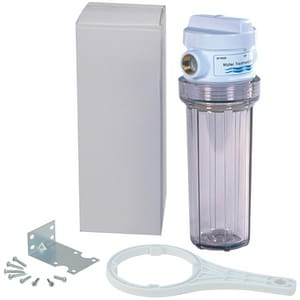 Watts for 10 in. x 2-3/4 in. Cartridges 3/4 in. Inlet/Outlet WPWHIB34VIH at Pollardwater