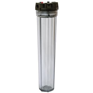 Watts for 20 in. x 2-3/4 in. Cartridges 3/4 in. Inlet/Outlet WPWHP2034CPR at Pollardwater