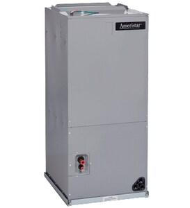 Ameristar Heating & Cooling M4AH4 Series Single-Stage Convertible Air Handler IM4AH40A1000A