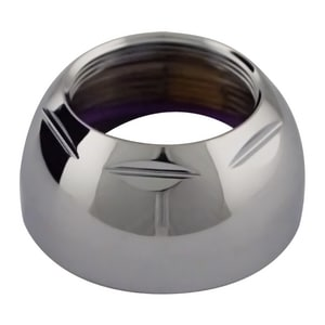 Delta Faucet Cap Assembly for Delta 100, 200, 300 and 400 Series Single-Handle Faucets DRP50N