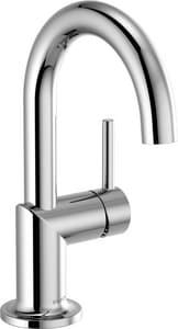 Brizo Odin™ 1-Hole 1.5 gpm Deckmount Lavatory Faucet with Single-Handle D65175LF