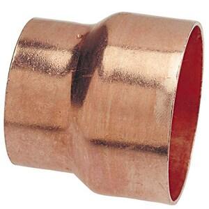 2 x 1-1/2 in. FTG x Copper Reducer CDWVFRKJ