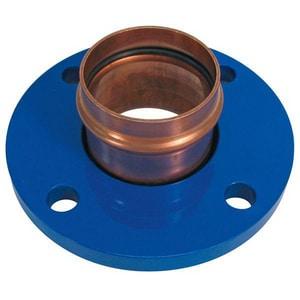 NIBCO Press System® 2-1/2 in. Press Copper Flange NPC641LD