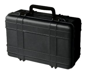 Underwater Kinetics 718 UltraCase® 12-4/5 x 6-4/5 in. Pick and Pluck Case in Black U02501 at Pollardwater