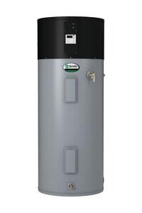 A.O. Smith Voltex® 80 gal 208/241V Electric Hybrid Water Heater AFPTU80202172S41