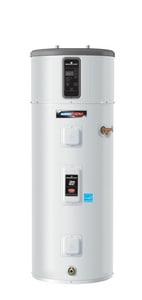 Bradford White AeroTherm® 80 gal Electric Hybrid Water Heater BRE2H80T101NCWT