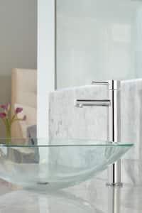 Moen Align™ 1.2 gpm Single Lever Handle Lavatory Faucet M6192