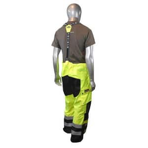 Radians L Size Heavy Duty Rip Stop Waterproof and Breathable Pant RRW32EZ1YL at Pollardwater