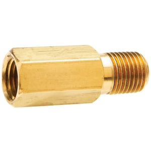 H.O. Trerice 1/4 in. NPT Extension for Pint Plug TD3749PBF