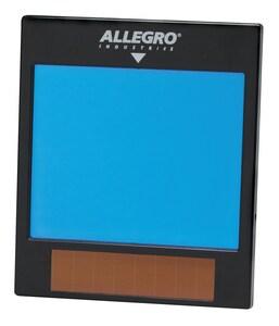 Allegro Industries Replacement ADF Lens for EZ Air PAPR Welding Helmet A9935X81V