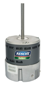 U.S. Electrical Motors Division Rescue® Select™ 1/2 - 1/3 hp 1050 RPM 115V Blower Motor USM6630TS