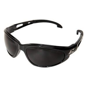Edge Eyewear Dakura Safety Glass in Smoke WSW116VS