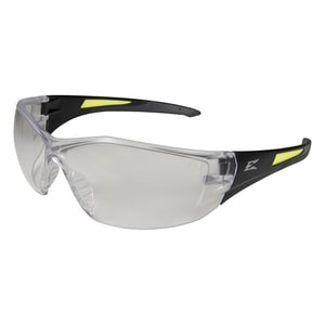 Edge Eyewear Delano G2 Scratch-Resistant Goggle with Clear Lens WSD111