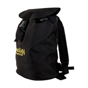Guardian Fall Protection Cotton Canvas and Polyester Black Tool Bag GUA00768 at Pollardwater