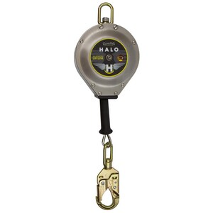 Guardian Fall Protection Halo 30 ft. Retractable with Hook Crane G10910