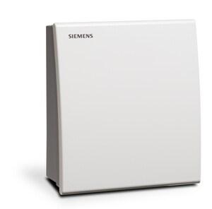 Siemens Building Technologies 3-47/50 in. 10V Room Air Quality Sensor SQPA2000