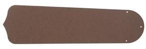 Craftmade International 52 in. 5-Blade Pack in Rustic Iron CB552SORI