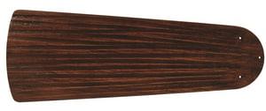 Craftmade International Premier 70 in. Fan Blade in Hand-Scraped Walnut CB570PWAL