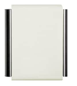 Craftmade International 2/1-Note Door Chime Design in White CCTPWDW