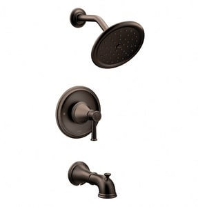 Moen Belfield™ Posi-Temp® Tub and Shower Faucet Trim MT2313