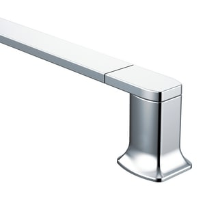 Moen Via™ 12 in. Towel Bar in Polished Chrome MYB5012CH
