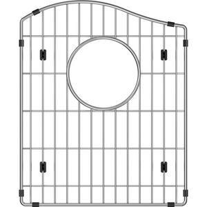 Elkay 12-1/4 x 15-1/16 in. Stainless Steel Bottom Grid ELKOBG1417LSS