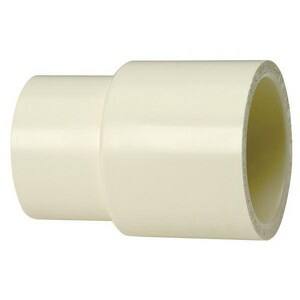 2 in. CTS Straight Schedule 40 PVC and CPVC Coupling CPACKK