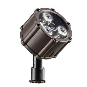 Kichler Lighting LED Accent Light in Textured Architectural Bronze KK15733AZT