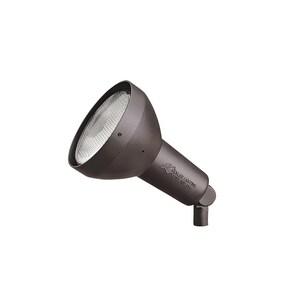 Kichler Lighting Adjustable Accent Light in Textured Architectural Bronze KK15250AZT