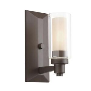 Kichler Lighting Circolo 60 W 1 Light