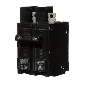 Siemens Energy & Automation 120/240V 2-Pole Circuit Breaker SBQ2B0