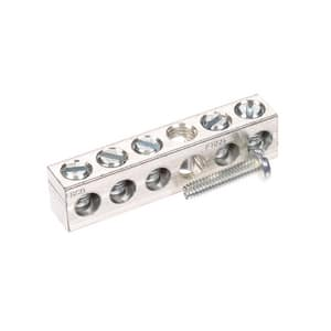 Siemens Energy & Automation Aluminum Ground Bar Kit for Minican Series SECGB5