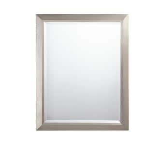 Kichler Lighting 30 x 24 in. Rectangle Mirror in Brushed Nickel KK41011