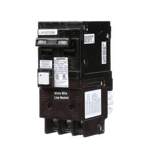 Siemens Energy & Automation 30A 2-Pole Plug-In Circuit Breaker SQF230A