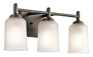 Kichler Lighting Shailene Bath Light in Olde Bronze KK45574OZ