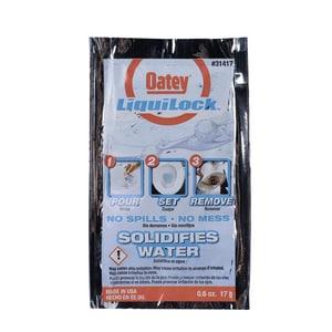 Oatey LiquiLock™ 0.6 oz. Gel for Closet Removal O31417