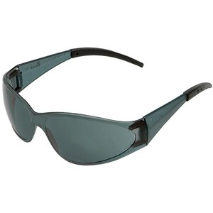 ERB Safety Boas® Soft Tip Grey Lens Safety Glasses E15288