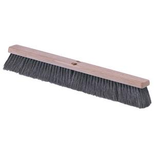 Carlisle Flo-Pac® 24 in. Tampico Sweep in Black C4505403