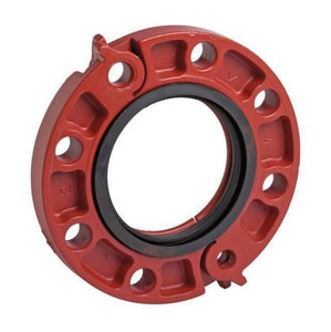 Victaulic Style 341 Flanged Ductile Iron Adapter VC341PS0