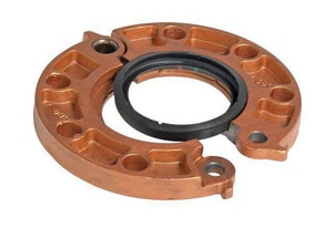 Victaulic Style 641 Grooved x Flanged Adapter Gasket VL0641PE0