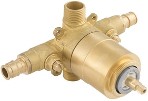 PROFLO® Accufit® 1/2 in. NPT Pressure Balancing Valve PF4001WP