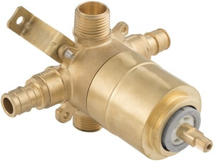 PROFLO® Accufit 1/2 in. NPT Pressure Balancing Valve PF4001WPLS