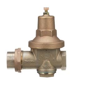 Zurn Wilkins Model 500XL 300 psi Cast Bronze FNPT Pressure