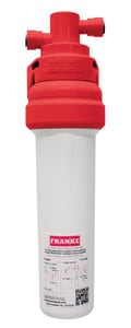 Franke Consumer Products 0.5 gpm Canister Filter in Grey FFRCNSTR100