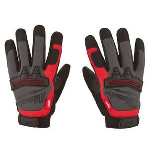 Milwaukee M Size Demolition Work Glove M48228731