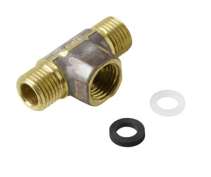 KOHLER Triton® Tee Assembly Brass K73858
