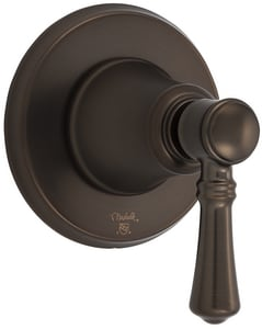 Signature Hardware St. Martin Single Handle Bathtub & Shower Faucet in Oil Rubbed Bronze (Trim Only) MIRSM9005ORB