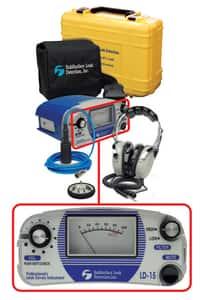 Leak Detection Survey Instrument SLD15 at Pollardwater