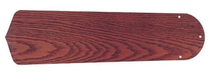 Craftmade International Contractor's Standard 42 in. Ceiling Fan Blades in Dark Oak CBCD42DOK