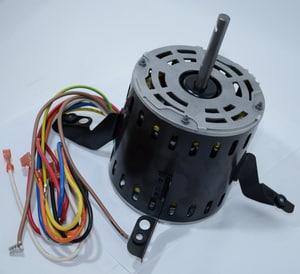 International Comfort Products 1/2 hp 1075 RPM 115V Blower Motor I1184661